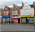 ST3287 : Super Sam Polish delicatessen and shop, Newport by Jaggery