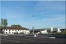 SD6211 : Rivington Services, M61 Southbound, near Bolton -1 by Terry Robinson