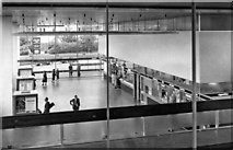 SP3378 : Coventry Station concourse, from interior by Ben Brooksbank