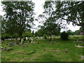 SU4015 : June 2012, Hollybrook Cemetery (145) by Basher Eyre