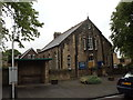 NZ3272 : Earsdon Methodist Church by Bill Henderson