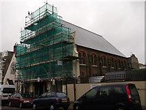 TQ2774 : Ransom Pentecostal Church, Wandsworth by David Anstiss
