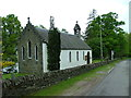 NH4330 : St. Ninian's Scottish Episcopal Church by Dave Fergusson