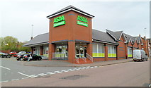 SO9490 : High Street Asda, Dudley by Jaggery