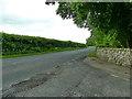 SD5275 : A6070 east of Deerslet by Alexander P Kapp