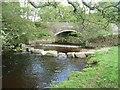 NU1517 : Shipley Bridge by Russel Wills