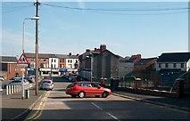 J3674 : Grampian Avenue, East Belfast by Eric Jones