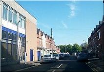 J3774 : Castleview Terrace off Upper Newtownards Road, East Belfast by Eric Jones