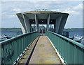 TL1767 : Valve Tower, Grafham Water by JThomas