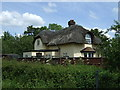 TL0765 : Rosemary Cottage by JThomas