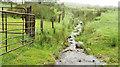 J3246 : Stream, Drumkeeragh near Dromara by Albert Bridge
