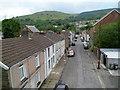 SO0602 : Elm Street, Troedyrhiw  by Jaggery