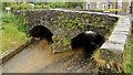 J2847 : The Lagan Bridge, Finnis by Albert Bridge