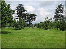 SE7170 : Parkland, Castle Howard by Pauline E