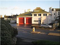 SX9473 : Teignmouth's new Fire Station by Robin Stott