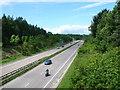 SP0402 : A419 Cirencester Bypass by Nigel Mykura