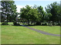 TL1792 : Cemetery, Yaxley by JThomas