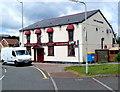 SO0406 : The Wellington Brasserie, Merthyr Tydfil by Jaggery