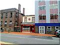 SO0406 : The Winchester Bar, Merthyr Tydfil by Jaggery