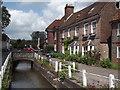 SU6822 : River Meon by Colin Smith