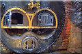 SJ8382 : Boiler, Quarry Bank Mill by David Dixon