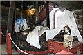 SW6641 : Heartlands Project - Robinson's Shaft Cornish beam engine by Chris Allen