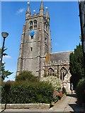TQ8833 : St Mildred's Church, Tenterden by Paul Gillett