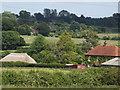 SU6820 : Downland by Lower Farm by Colin Smith