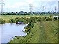 SK8171 : Meanders on the River Trent by Oliver Dixon