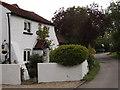 SU9550 : White Hart Lane 1672 by Colin Smith