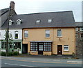 SO0428 : Bridge Cafe, Brecon by Jaggery