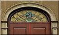 J3559 : Trinity Presbyterian church, Boardmills (3) by Albert Bridge