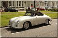 TV6198 : Porsche 356 Speedster replica by Richard Croft