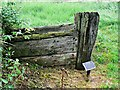 SO6804 : Hulk, Ships Graveyard, Purton, Gloucestershire (2) by Brian Robert Marshall