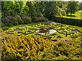 SJ9682 : The Dutch Garden, Lyme Hall by David Dixon