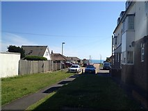 TQ4100 : Dorothy Avenue, Peacehaven by Stacey Harris