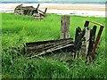 SO6804 : Hulk, Ships Graveyard, Purton, Gloucestershire  (8) by Brian Robert Marshall