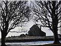 NY9578 : St Aidan's Church, Throckrington by Les Hull