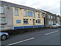 SS8592 : The General Picton, Nantyffyllon  by Jaggery