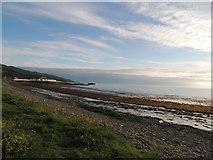 NX1896 : Girvan Coastline by Billy McCrorie