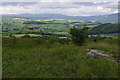 SD5678 : Northern slopes of Hutton Roof Crags by Ian Taylor