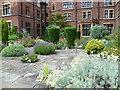 TL4656 : Original courtyard at Homerton College by Marathon