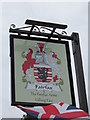 SE6176 : The Fairfax Arms, Gilling East by Ian S