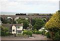 SX8956 : Hook Hills viaduct by roger geach