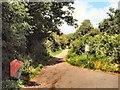 TQ5810 : Start of Cuckoo Trail -Hailsham by Paul Gillett