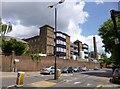 TQ2886 : Highgate, Whittington Hospital by Mike Faherty