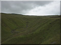 SD6982 : The furthest reaches of Ease Gill by Karl and Ali