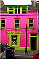 R3377 : Ennis - O'Connell Street - Glamorize Shop by Joseph Mischyshyn
