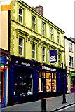 R3377 : Ennis - 13 Abbey Street - The Ennis bookshop by Joseph Mischyshyn
