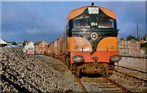 N9690 : Goods train, Ardee (3) by Albert Bridge